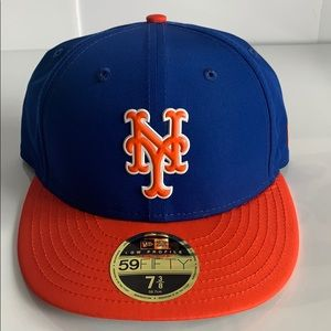 New Era New York Mets MLB Batting Cap